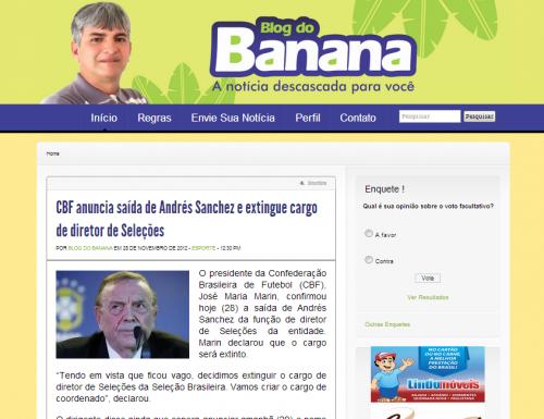 banana-site