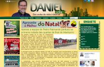 Daniel no Blog