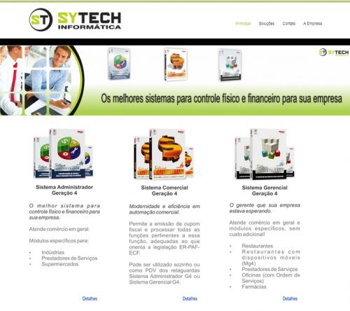 sytech-site