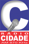 Rádio Cidade AM 870